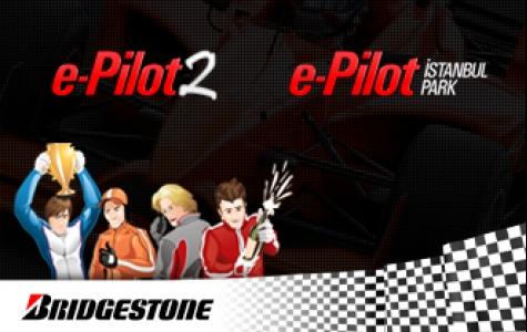 Bridgestone e-Pilot