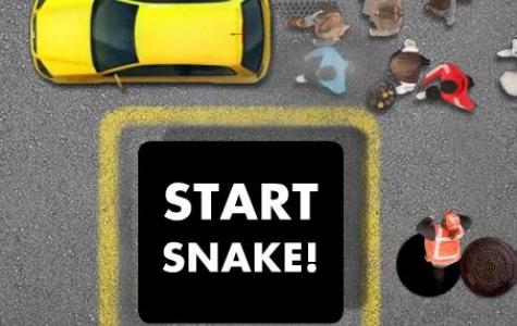 Volkswagen Snake