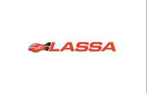 Lassa Logo Değiştirdi