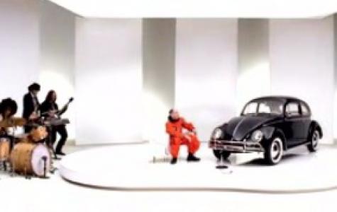 VW – Yeni ABD İmaj Kampanyası