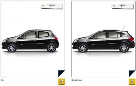 Renault Clio Grandtour – test