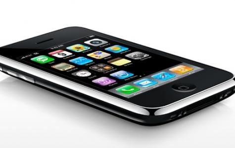 Yeni iPhone 3G