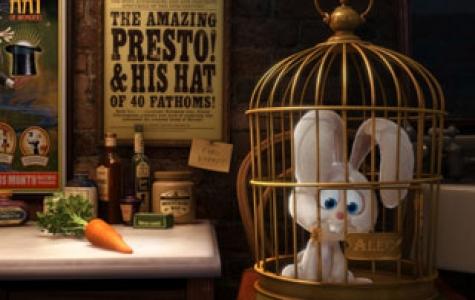 Pixar'dan Presto