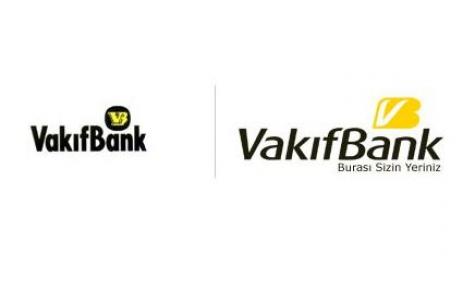 Vakıfbank Logo Değişimi