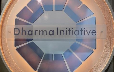 Dharma Enstitüsü logo değiştirdi!