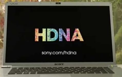 Sony Vaio HDNA
