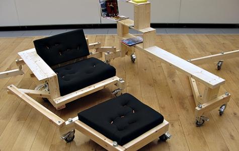 Endoskeletons – Paşa gönlün nereye isterse orayaa..