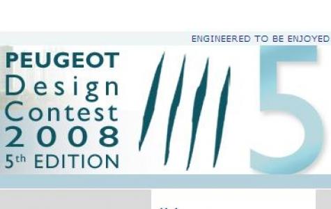 Peugeot Tasarım Yarışması'nda 3 Türk Finalist