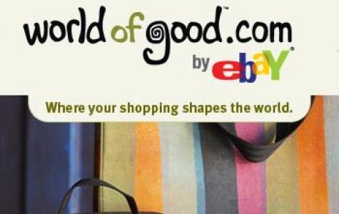 WorldofGood.com – sürdürülebilir e-ticaret