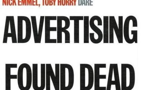 Dijital reklama yavaş yavaş inanmak…