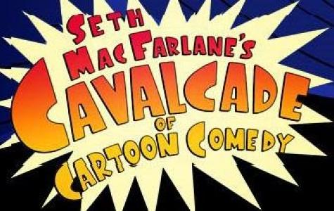 Seth MacFarlane'den Super Mario Makarası