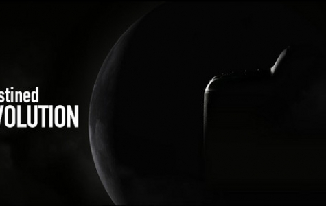 Canon: Destined Evolution