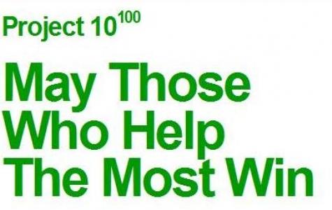 Proje 10 üzeri 100: Google 10. yaşını kutluyor…