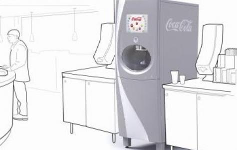 Ekle Karıştır Kendi İçeceğini Yap 2: Coca-Cola