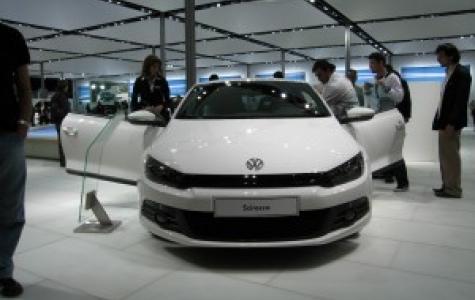 İstanbul Auto Show 2008