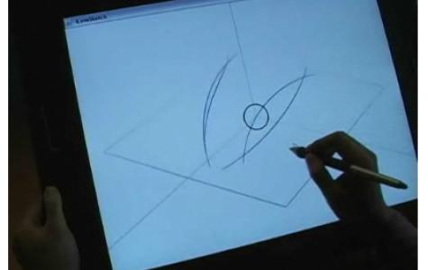 I Love Sketch