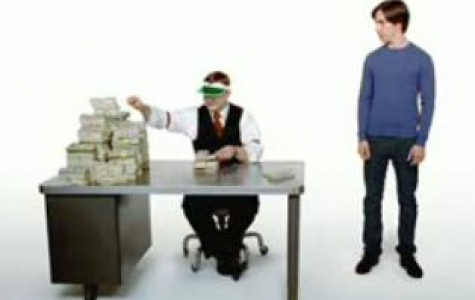 Mac vs PC – Bean Counter