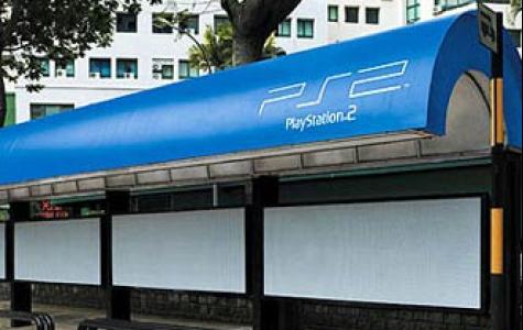 Sony Playstation 2 – patlangaç durak