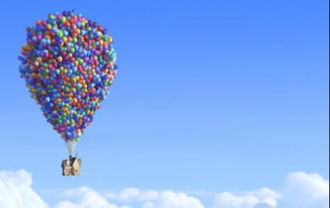 Disney ve Pixar'in yeni filmi: UP