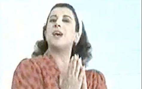 Perran Kutman- nostaljik reklamlar