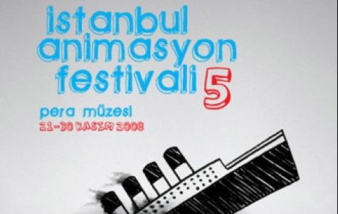 5. İstanbul Animasyon Festivali