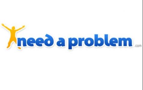Bir sorun mu lazım?