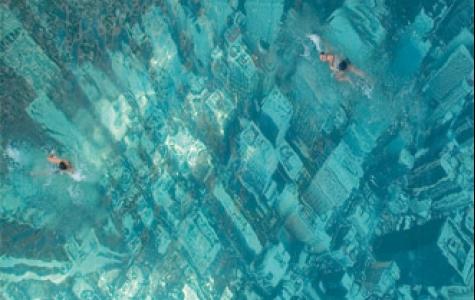 Hsbc'den Küresel Isıtmalı Havuz