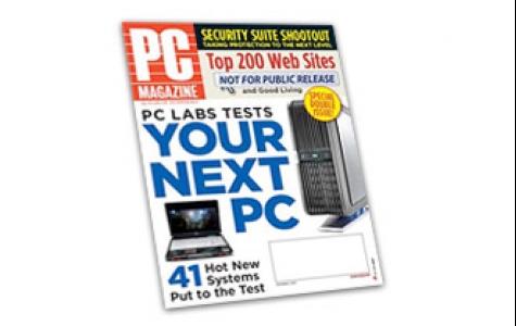 PC Magazin, ocak ayında son kez basılacak!