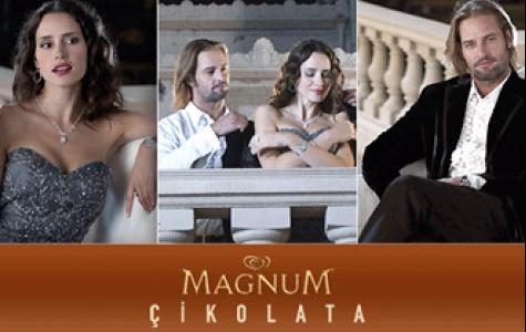 Magnum reklam kostümleri açık artırmada!