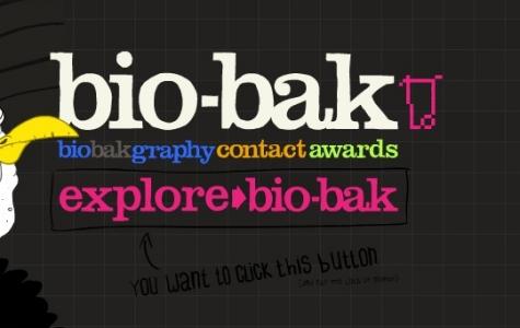 Çılgın portfolyo sitesi: Bio-Bak
