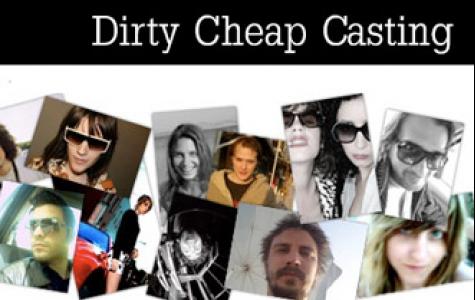 projeler için ucuz kast: dirty cheap casting