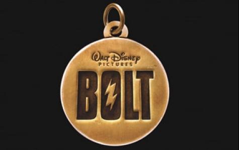 Disney'den Bolt