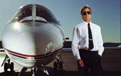 Benjamin Button uçağını ve pilotunu buldu! buraKargın