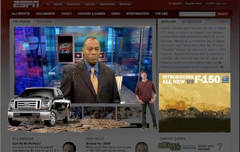 yeni espn.com'da yeni reklam uygulaması