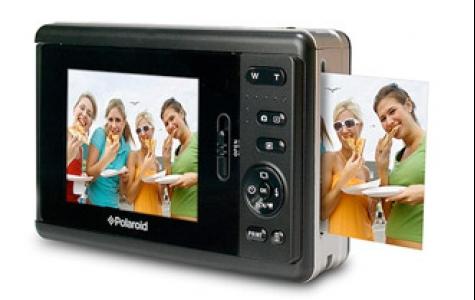 Polaroid fotoğraflar geri dönüyor!