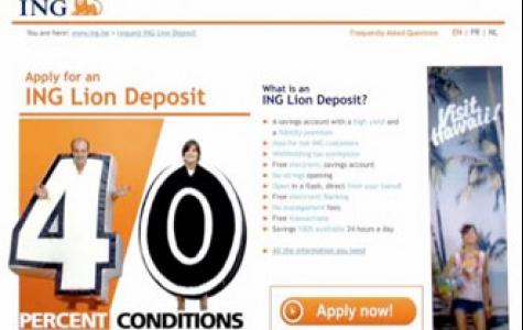 ING'nin web 3.0