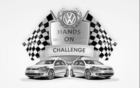 Volkswagen Golf Trend'e ne kadar süre dokunabilirsin?