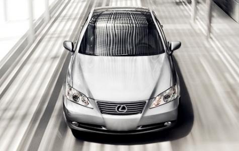 Lexus – İskambilden Şato