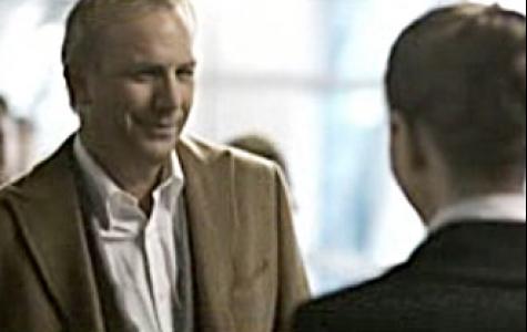 THY'nın Kevin Costner'lı reklam filmi ilk kez internette!