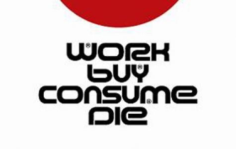 The Designers Republic is Dead!