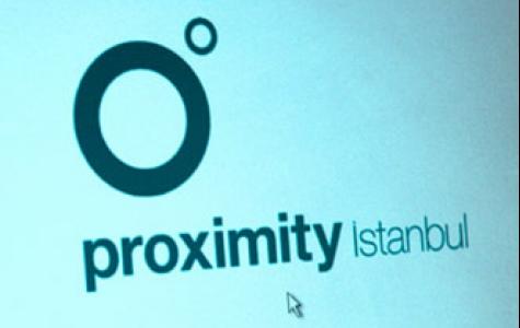Ajans incelemesi: Proximity İstanbul