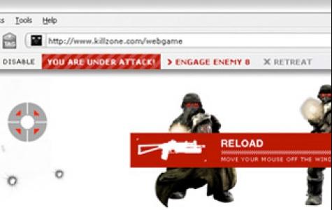 Killzone 2 deneyimi önce webde başladı!
