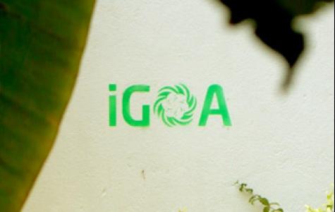 Ajans incelemesi: iGOA