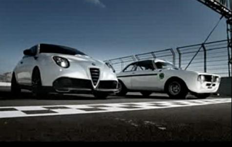 Alfa Romeo Mito GTA, büyüğüne saygılı otomobil
