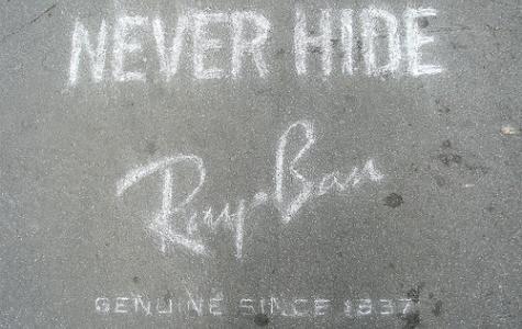 Ray-Ban Bukalemun
