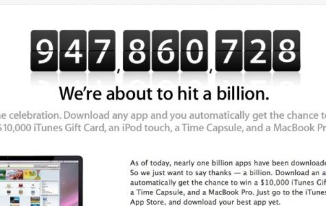 iPhone Uygulaması İndirene Ödül Var!