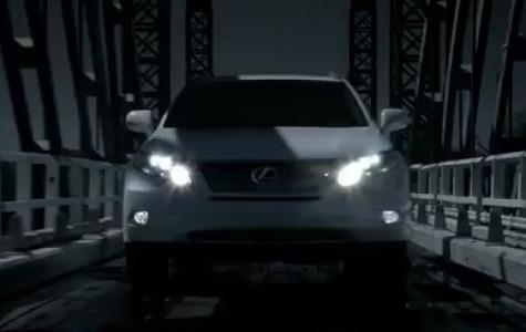 Lexus – We've never been closer