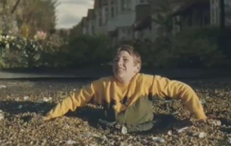 Channel 4 – Britain's Forgotton Children