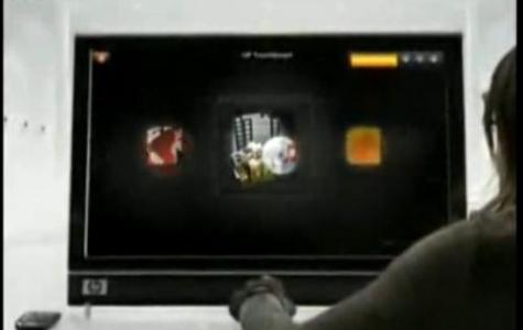 Black Eyed Peas Ve HP İşbilrliğiyle: Boom Boom Pow
