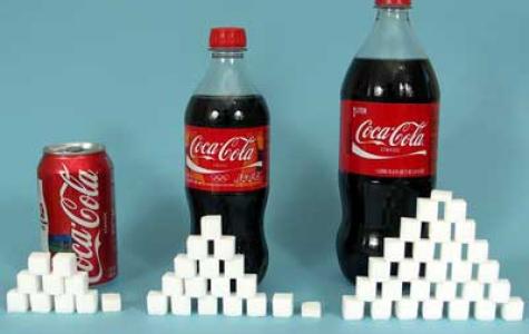 Günde Kaç Küp Şeker Yediğini Biliyor Musun?